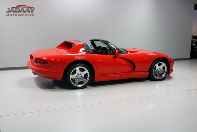 2000 Dodge Viper RT/10 Merrillville, Indiana 34