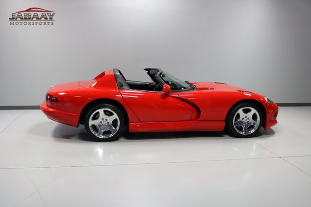 2000 Dodge Viper RT/10 Merrillville, Indiana 35