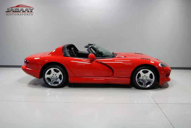 2000 Dodge Viper RT/10 Merrillville, Indiana 36