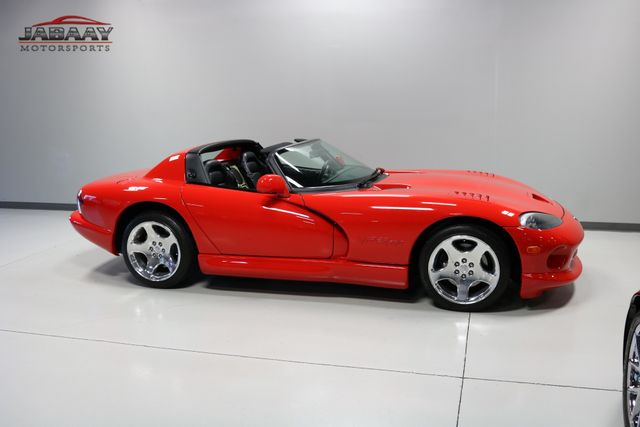2000 Dodge Viper RT/10 Merrillville, Indiana 37