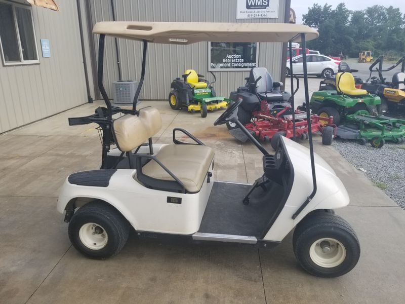 2000 Ez Go GOLF CART GOLF CART  in , Ohio
