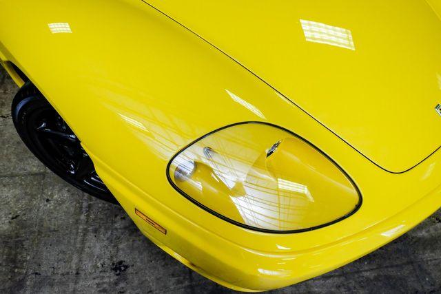 2000 Ferrari 360 Modena in Addison, TX 75001