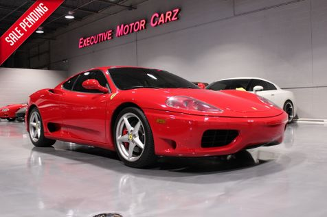 2000 Ferrari 360 MODENA in Lake Forest, IL