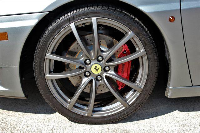 2000 Ferrari 360 Modena in Austin, Texas 78726