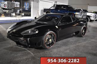 2000 Ferrari 360 Modena 360 6 Speed in FORT LAUDERDALE FL, 33309