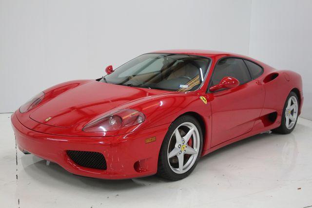 2000 Ferrari 360 MODENA MODENA Houston, Texas 1