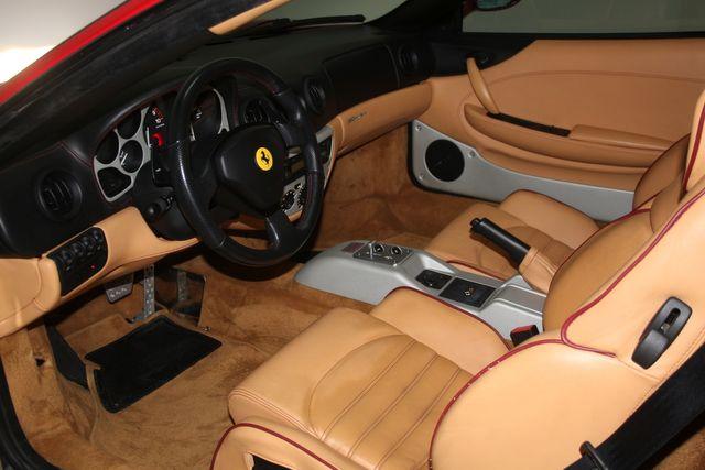 2000 Ferrari 360 MODENA MODENA Houston, Texas 13