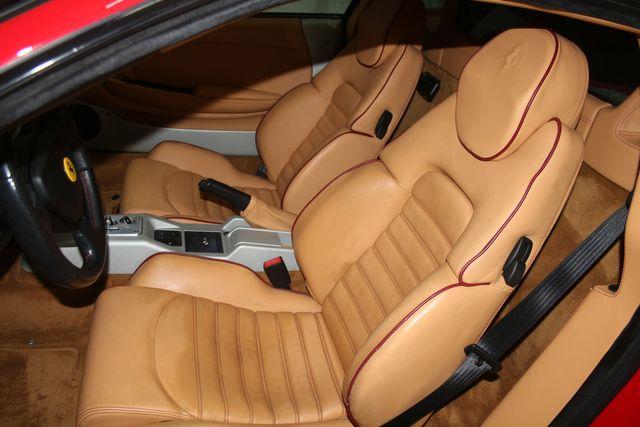 2000 Ferrari 360 MODENA MODENA Houston, Texas 14