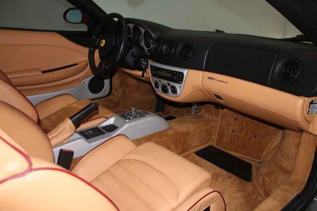 2000 Ferrari 360 MODENA MODENA Houston, Texas 15