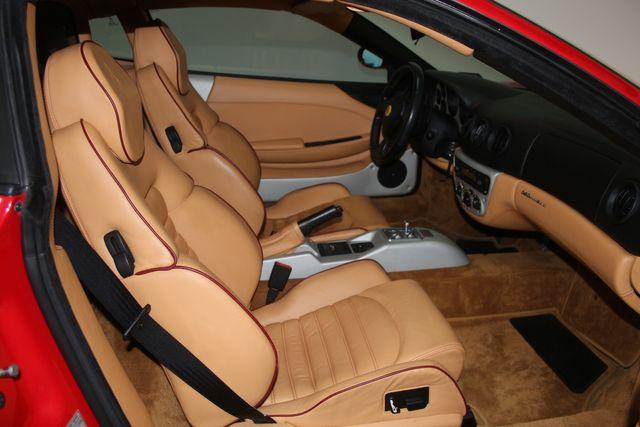 2000 Ferrari 360 MODENA MODENA Houston, Texas 16