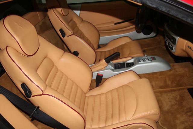 2000 Ferrari 360 MODENA MODENA Houston, Texas 17