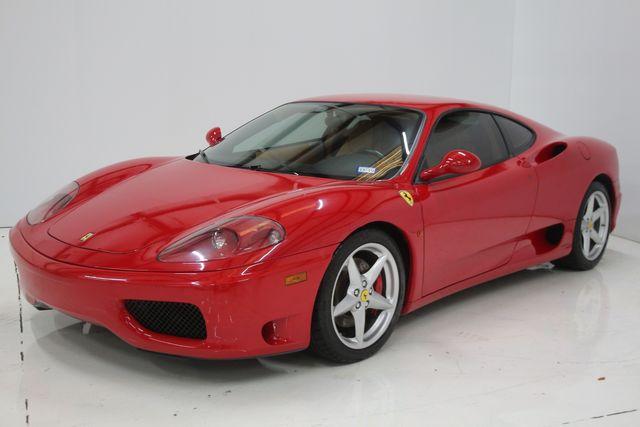 2000 Ferrari 360 MODENA MODENA Houston, Texas 2