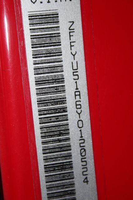 2000 Ferrari 360 MODENA MODENA Houston, Texas 27