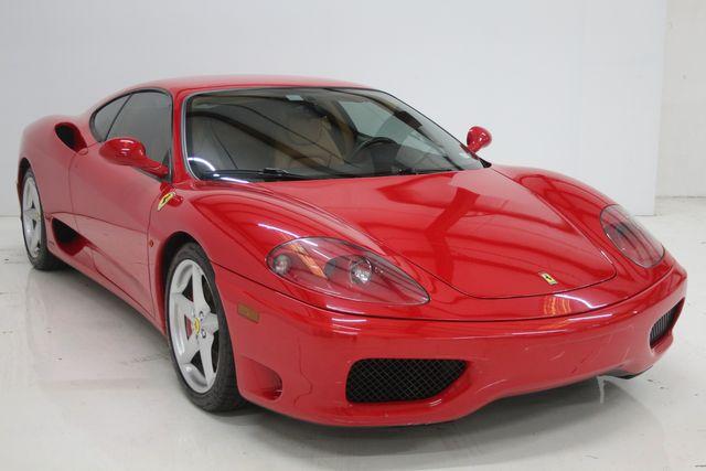 2000 Ferrari 360 MODENA MODENA Houston, Texas 5