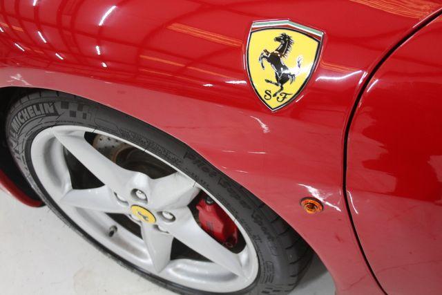 2000 Ferrari 360 MODENA MODENA Houston, Texas 6