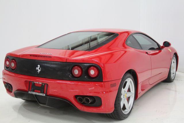 2000 Ferrari 360 MODENA MODENA Houston, Texas 7