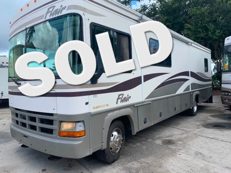 2000 Fleetwood Flair 2 slide outs.  in Palmetto, FL
