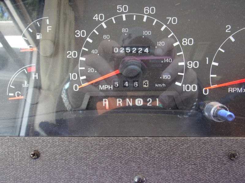 2000 Fleetwood Southwind 35 S  city FL  Manatee RV  in Palmetto, FL