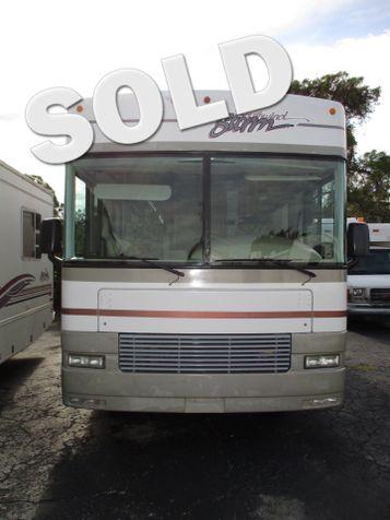 2000 Fleetwood  Storm 30H in Hudson, Florida