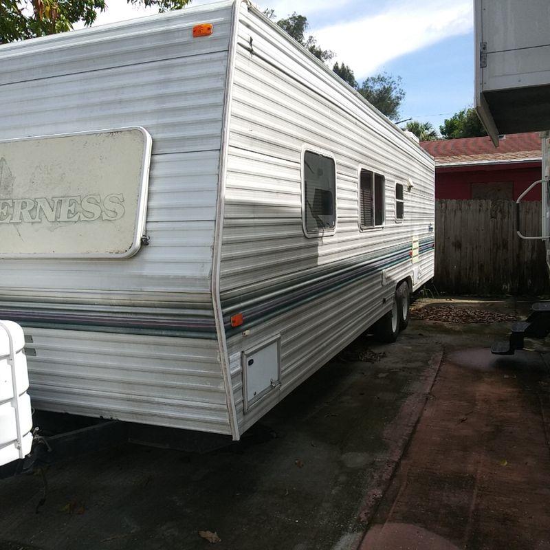 2000 Fleetwood Wilderness 29SBH   city FL  Manatee RV  in Palmetto, FL
