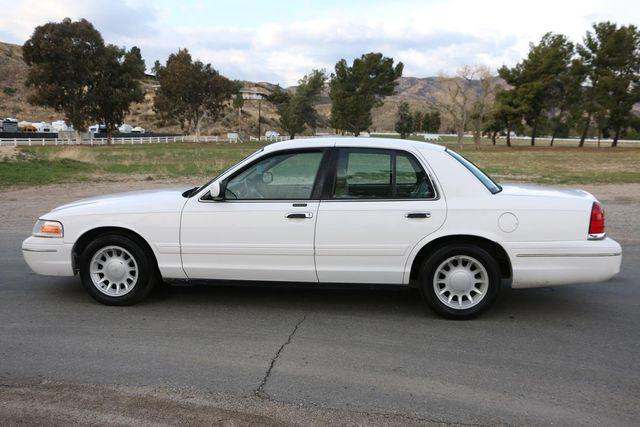 2000 Ford Crown Victoria LX Santa Clarita, CA 11