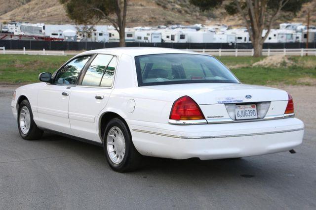 2000 Ford Crown Victoria LX Santa Clarita, CA 5