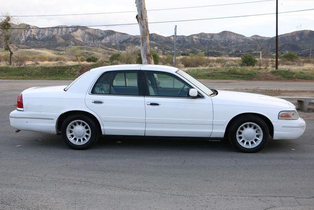 2000 Ford Crown Victoria LX Santa Clarita, CA 12