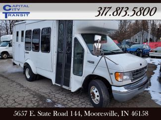2000 Ford E350 Startrans Bus Handicap Accessible Indianapolis, IN