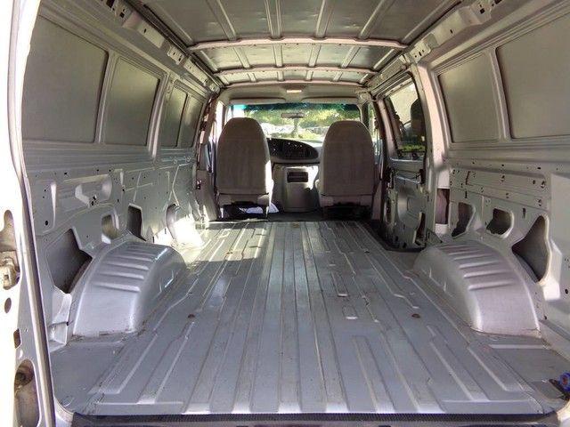 2000 Ford Econoline Cargo Van in Carrollton, TX 75006