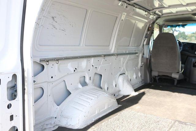 2000 Ford Econoline Cargo Van Santa Clarita, CA 22