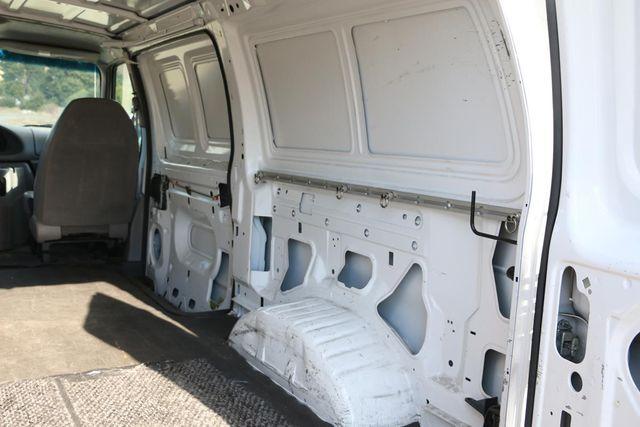 2000 Ford Econoline Cargo Van Santa Clarita, CA 23