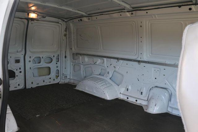 2000 Ford Econoline Cargo Van Santa Clarita, CA 24