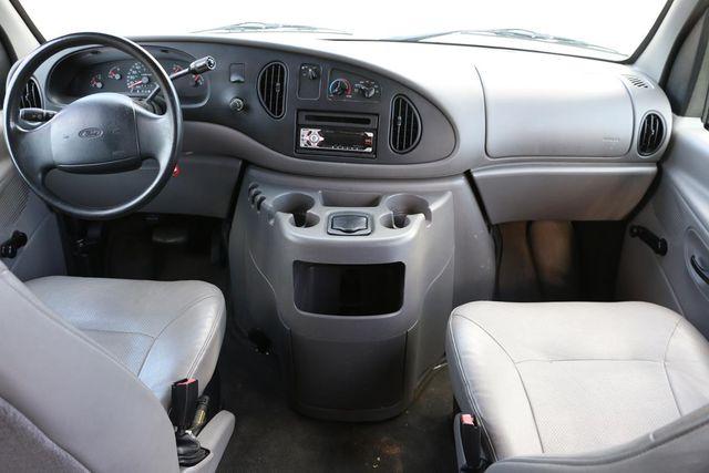 2000 Ford Econoline Cargo Van Santa Clarita, CA 7