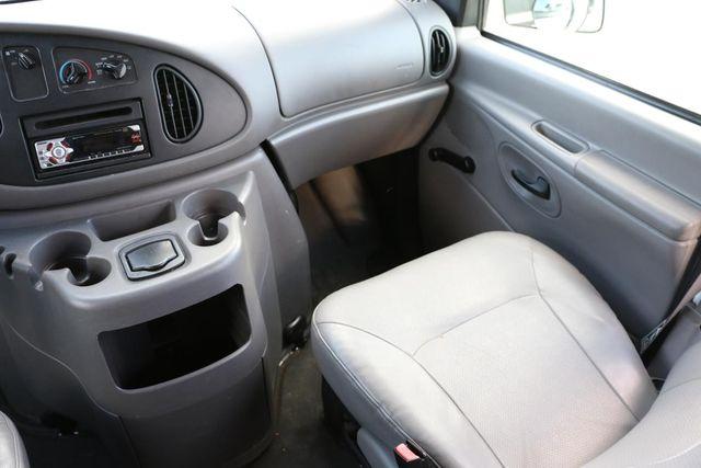 2000 Ford Econoline Cargo Van Santa Clarita, CA 9
