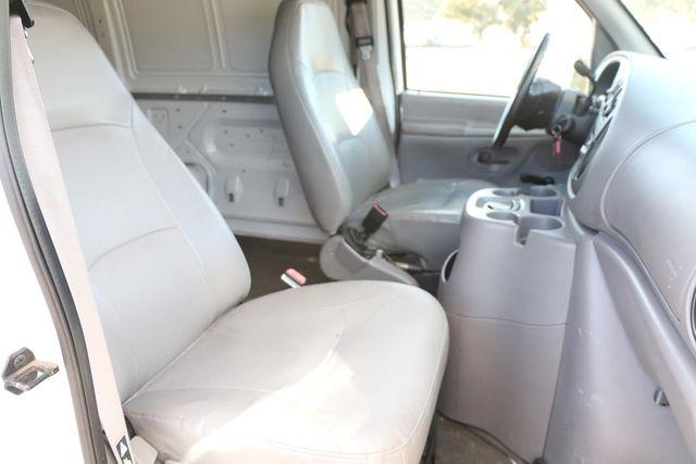 2000 Ford Econoline Cargo Van Santa Clarita, CA 16