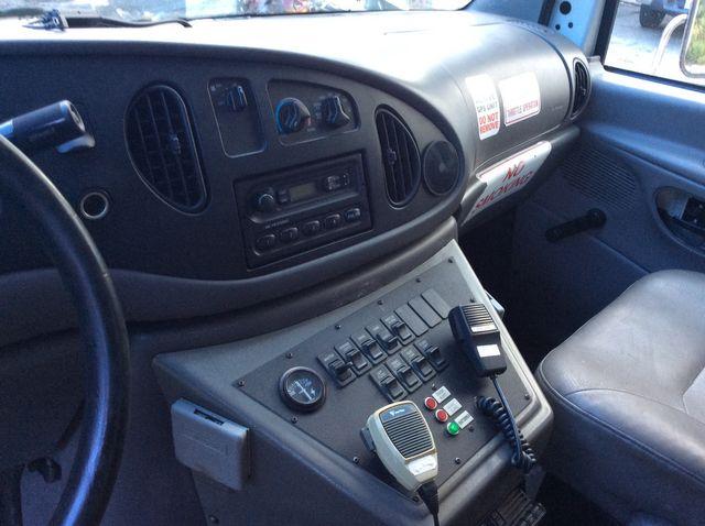 2000 Ford Econoline Commercial Cutaway Emergency Services in Amelia Island, FL 32034