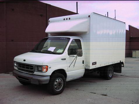 2000 Ford Econoline Commercial Cutaway  in Glendive, MT