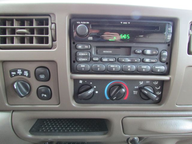2000 Ford Excursion Limited in American Fork, Utah 84003