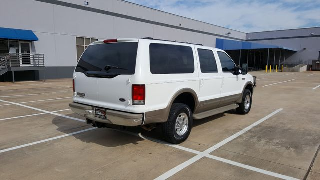 2000 Ford Excursion Limited in Carrollton, TX 75006