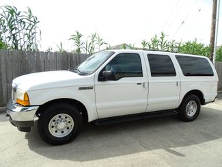 2000 Ford Excursion XLT Corpus Christi, Texas
