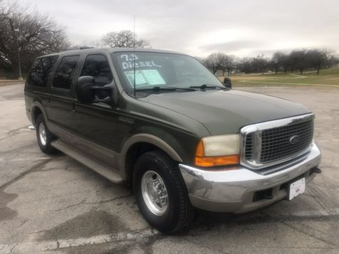 2000 Ford Excursion Limited 7.3 Diesel | Ft. Worth, TX | Auto World Sales LLC in Ft. Worth, TX
