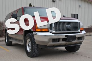 2000 Ford Excursion Limited in Jackson, MO 63755