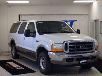 2000 Ford Excursion Limited Lincoln, Nebraska
