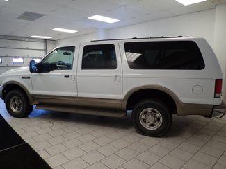 2000 Ford Excursion Limited Lincoln, Nebraska 1