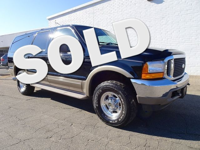 2000 Ford Excursion Limited Madison, NC