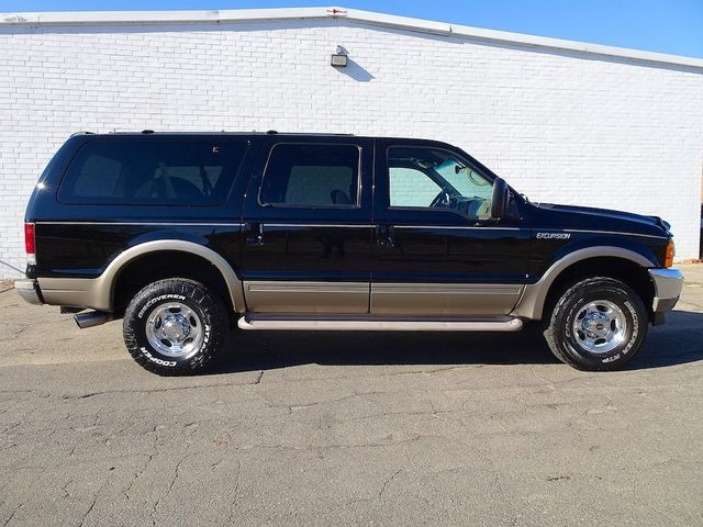 2000 Ford Excursion Limited Madison, NC 1