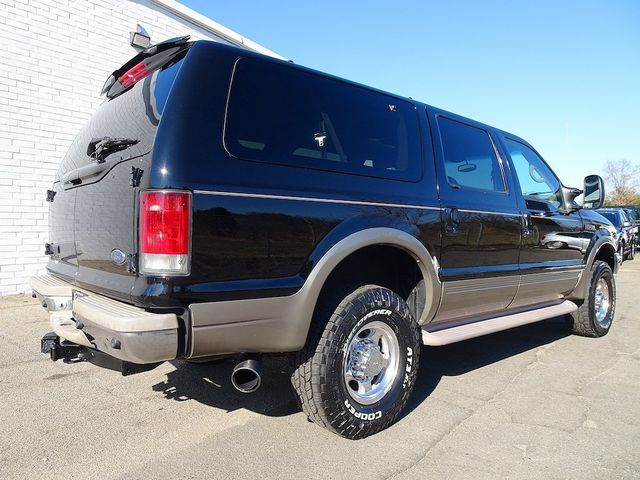 2000 Ford Excursion Limited Madison, NC 2