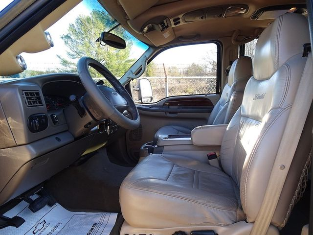2000 Ford Excursion Limited Madison, NC 27