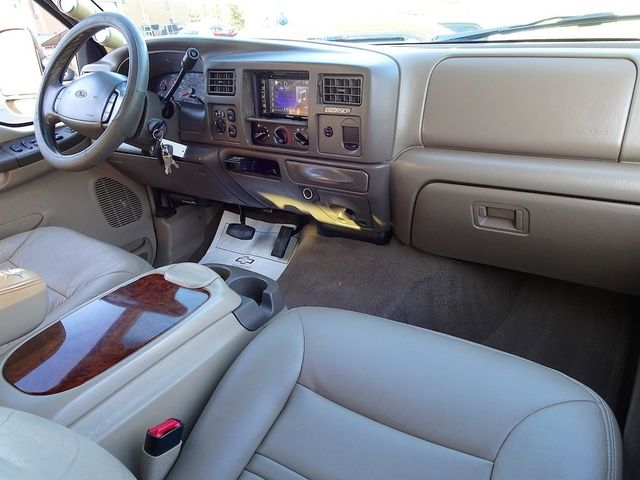 2000 Ford Excursion Limited Madison, NC 39