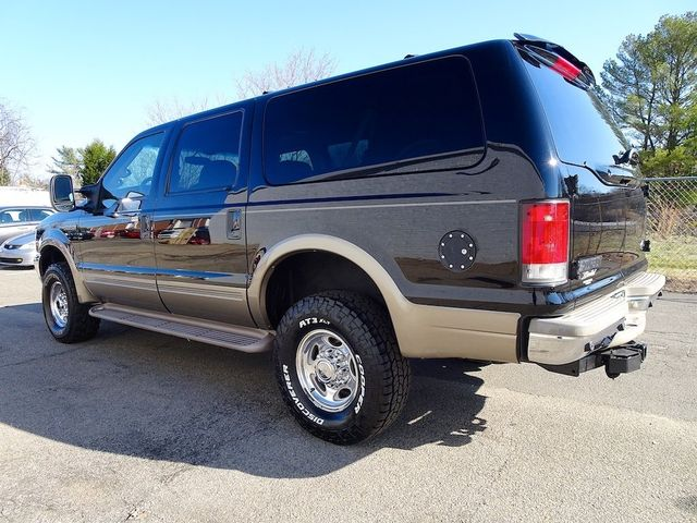 2000 Ford Excursion Limited Madison, NC 4